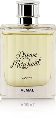 Ajmal DREAM MERCHANT WOODY Eau de Parfum  -  90 ml