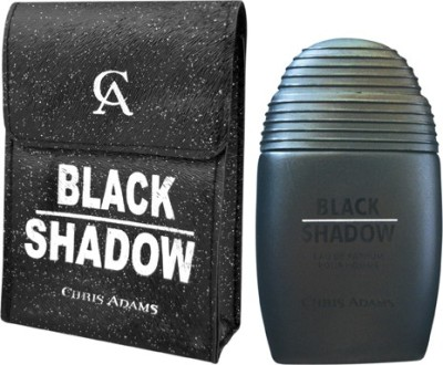 Chris Adams Black Shadow Eau de Toilette  -  100 ml