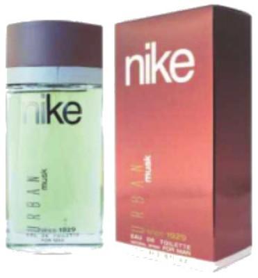 Nike Urban Musk EDT  -  75 ml