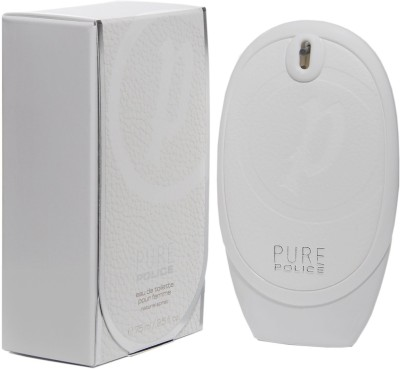 Police Pure DNA EDT - 75 ml