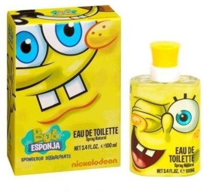 Disney Bob Esponja EDT  -  100 ml