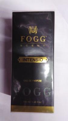 Fogg Scent Intensio Eau de Parfum - 100 ml(For Men)