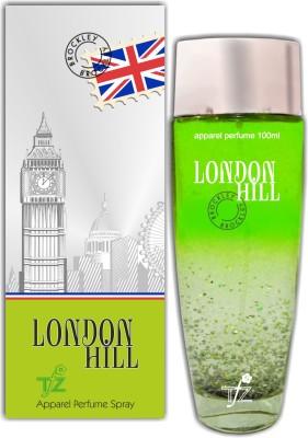 TFZ London Hill Green Eau de Parfum  -  100 ml