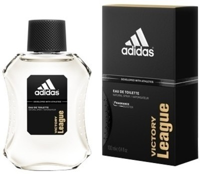 Adidas Victory League with Offer EDT  -  100 ml