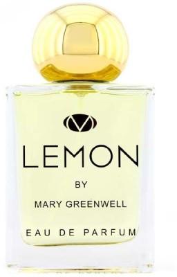 Mary Greenwell Lemon Eau De Parfum Spray Eau de Parfum  -  100 ml