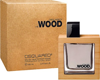 DSquared2 He Wood EDT  -  100 ml