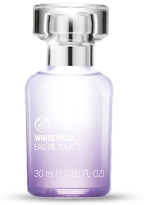 The Body Shop White Musk Eau de Toilette  -  30 ml