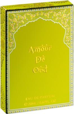 Neesh Amour De Oud Pikpack Eau de Parfum  -  20 ml