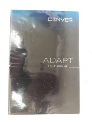 Denver Adapt Pour Homme Eau de Parfum  -  60 ml
