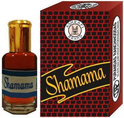 Purandas Ranchhoddas PRS Shamama Attar EDP  -  10 ml