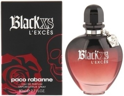 Paco Rabanne Black Xs L Exces EDP  -  75 ml