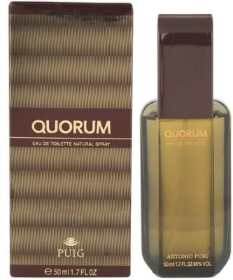 Puig Quorum EDT  -  50 ml