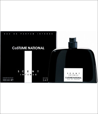 Costume National Scent Intense Eau de Parfum  -  100 ml