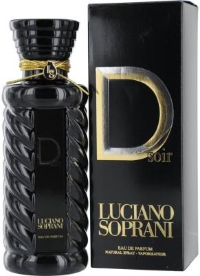 Luciano Soprani D Soir EDP Eau de Parfum  -  100 ml