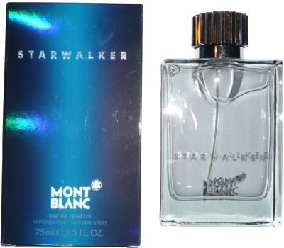 Mont Blanc Starwalker EDT - 75 ml
