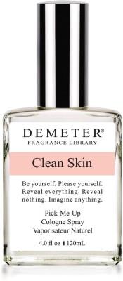 Demeter Fragrance Library Clean Skin EDC  -  125 ml