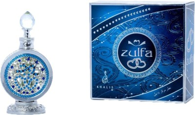 Khalis Zulfa Eau de Parfum  -  10 ml
