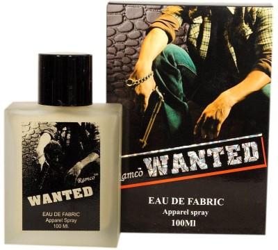 Ramco Wanted Eau de Parfum  -  100 ml
