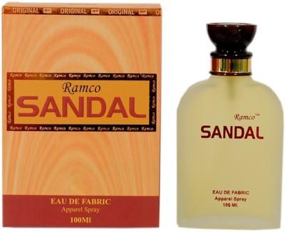 Ramco Sandal Perfume Eau de Cologne  -  100 ml