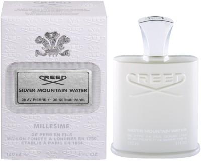 Creed Silver Mountain Water EDP  -  125 ml