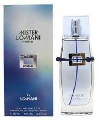 Lomani Mister Lomani Eau de Parfum  -  100 ml