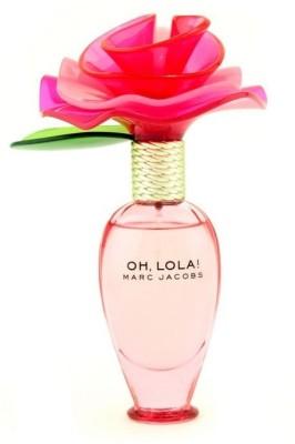 Marc Jacobs Oh,Lola! Eau De Parfum Spray Eau de Parfum  -  50 ml