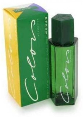 United Colors of Benetton Colors EDT  -  100 ml