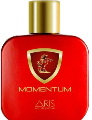 Aris Momentum Eau de Parfum  -  100 ml