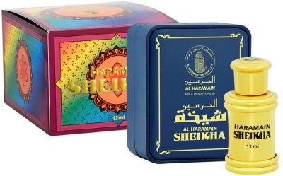 Al Haramain Sheikha Eau de Parfum  -  12 ml