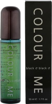 Colour Me Black EDT  -  50 ml
