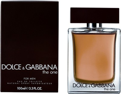 D&G The One EDT - 100 ml