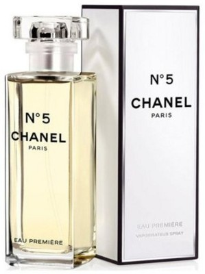 Chanel N5 EDP  -  150 ml