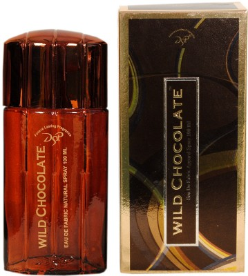 DSP Fragrances Wild Chocolate EDP  -  100 ml