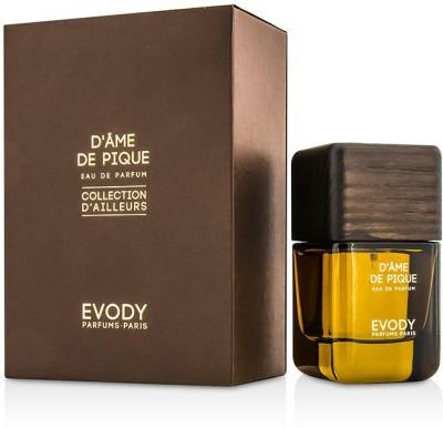 Evody DAme De Pique Eau De Parfum Spray Eau de Parfum  -  50 ml