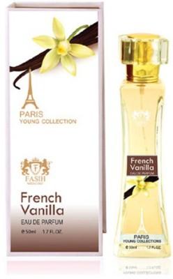 fasih middle east FRENCH VANILLA Eau de Parfum  -  50 ml