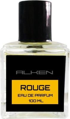 Alken Rouge Eau de Parfum  -  100 ml
