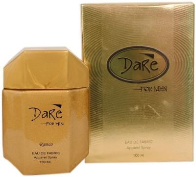 Ramco Dare Gold Perfume Eau de Parfum  -  100 ml
