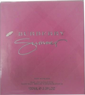 Burberry Summer EDT - 100 ml(For Women)