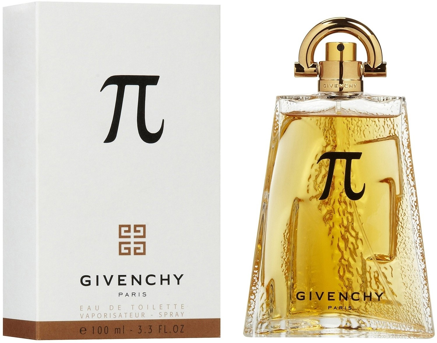 Givenchy Pi EDT  -  100 ml(For Men)
