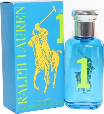 Ralph Lauren Big Pony 1 EDT  -  50 ml