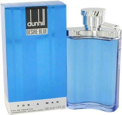 Dunhill Desire Blue - Set of 2 (2 x 100 ml) EDT  -  200 ml