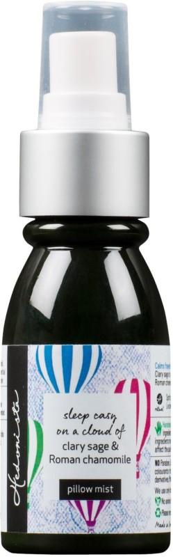 Hedonista Hair Perfume Hair Fragrance Mist(50, Clear)