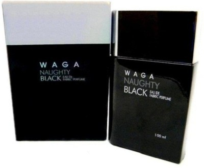waga naughty black Eau de Toilette  -  100 ml