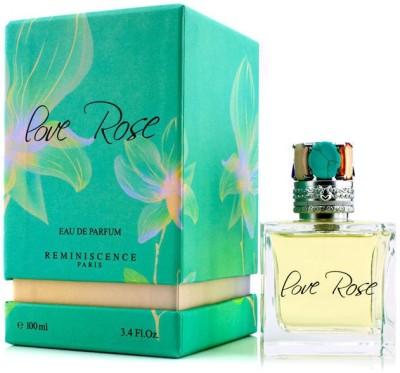 Reminiscence Love Rose Eau De Parfum Spray Eau de Parfum  -  100 ml