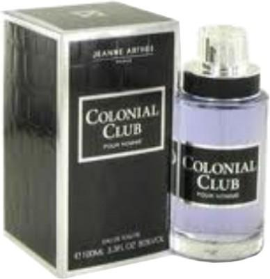 Jeanne Arthes Colonial Club EDT  -  100 ml