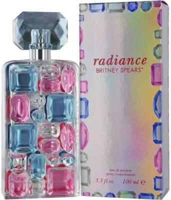 Britney Spears Radiance EDP  -  100 ml