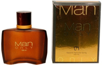 CFS Man Only Gold Perfume EDP  -  100 ml