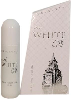 Vablon BLSK_WHIT_CITY Eau de Parfum  -  100 ml