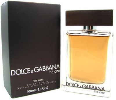 Dolce & Gabbana The One EDT  -  100 ml