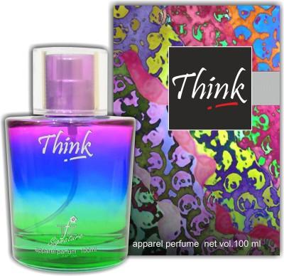 TFZ Think Eau de Parfum  -  100 ml